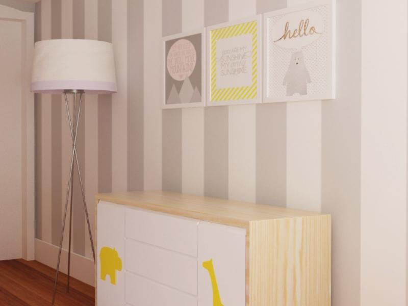 4-Crocodily-Bbek odası, Ahşap figürlü,su bazlı,sertifikalı çekmeceli ahşap şifonyer,tasarım posterler