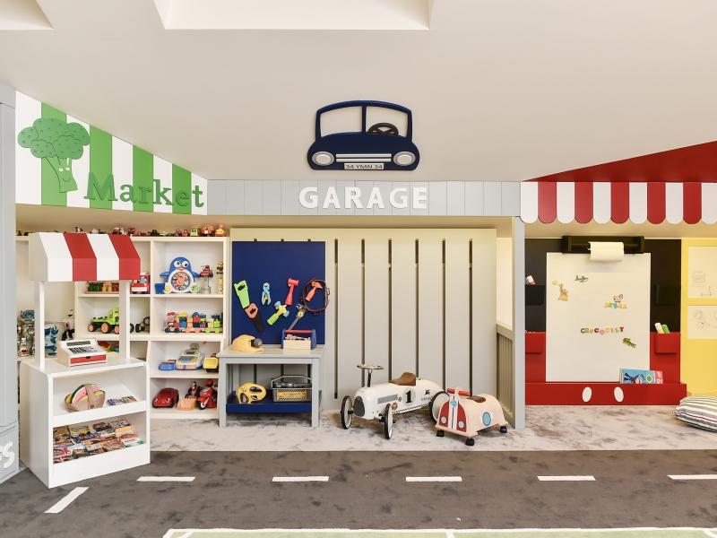 4-Crocodily-Çocuk oyun odası tasarımı, aktivite köşeleri, renkli,fonksiyonel, modern,yenilikçi çocuk oyun odası