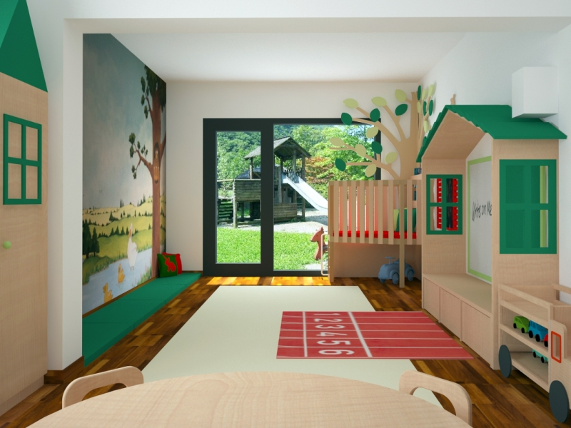 3- Woodsview International Nursery And Preschool