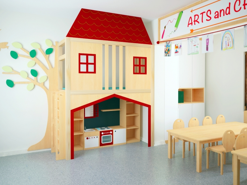 7- Woodsview International Nursery And Preschool